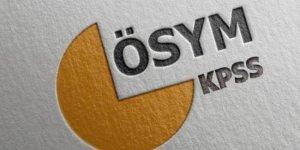 İşte, 2019 ÖSYM sınav takvimi ve KPSS sınavlarının 2019'da yapılacağı tarihler....