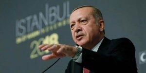 Başkan Erdoğan'dan helikopter kazasıyla ilgili açıklama...