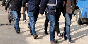 Son 1 haftada düzenlenen PKK operasyonlarında 544 kişi gözaltına alındı