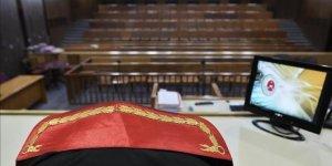 Mersin'de FETÖ soruşturması: 9 tutuklama