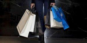 """""""Muhteşem Cuma"""" olarak bilinen alışveriş festivalinde kartla 3,4 milyar lira harcandı!"""