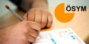 KPSS ön lisans cevap kağıtları erişime açıldı