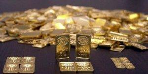 Gram altın son 4 ayın en düşük seviyesinde