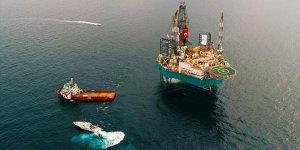 Türkiye'den petrol ve doğalgaz hamlesi