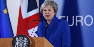 İngiltere Başbakanı Theresa May, Suudi Veliaht Prens ile görüşecek!
