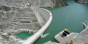 Deriner Barajı'ndan ekonomiye dev katkı