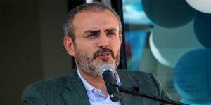 Ünal: 'AK Parti belediyeciliğinin temeli Erdoğan belediyeciliğidir'