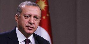 Başkan Erdoğan'dan 'Hanuka Bayramı' mesajı