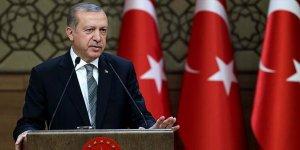 Başkan Erdoğan'dan engellilere destek çağrısı