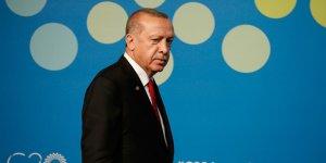 Cumhurbaşkanı Erdoğan Arjantin'den ayrıldı