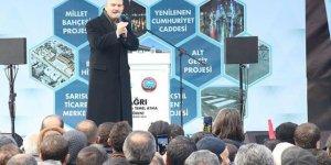 İçişleri Bakanı Soylu: Artık kız çocuklarımızı dağa götüremeyecekler