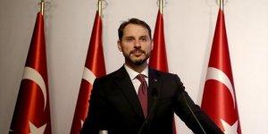 Bakan Albayrak'tan kritik 'enflasyon' açıklaması!