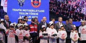Bakan Soylu duyurdu: Özellikle İstanbul'a...