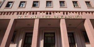 Son Dakika... Londra Adalet Müşaviri Ankara'ya çağrıldı
