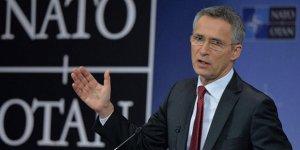 """NATO'dan Rusya'ya çağrı: """"gemi ve denizcileri serbest bırak""""!"""
