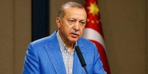 Başkan Erdoğan'dan 'ittifak' açıklaması