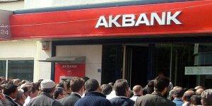 Akbank'tan flaş karar
