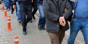 FETÖ'nün TSK yapılanmasına dev operasyon: 41 gözaltı