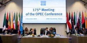 OPEC kararını bugün açıklayacak! Gözler  Avusturya'nın başkenti Viyana'da