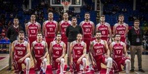 'FIBA Dünya Sıralaması' açıklandı! Türkiye...