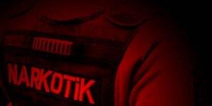 Atatürk Havalimanı'nda şok baskın! 116 kapsül halinde bulundu