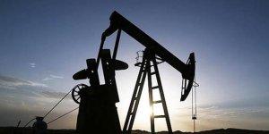 Brent petrolün son fiyatları...