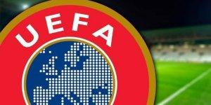 UEFA  açıkladı! Yılın 11'i adayı belli oldu