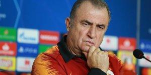 """Fatih Terim'den Gomis, Sneijder ve Melo açıklaması! """"Çağırsak geleceklerini biliyoruz"""""""
