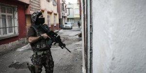 Van'da PKK/KCK'ya yönelik operasyon: 14 gözaltı