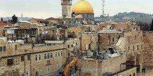 Avustralya Kudüs'ü İsrail'in başkenti olarak tanıyacak
