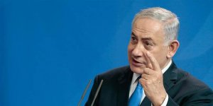 Netanyahu ABD'den Lübnan'a yaptırım uygulamasını istemiş