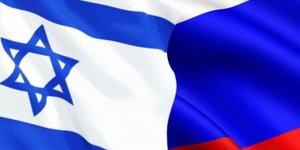 Rusya ve İsrail'den Suriye görüşmesi
