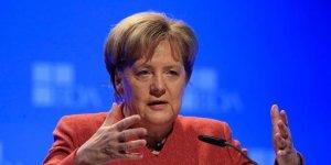 Merkel'den DİTİB açıklaması