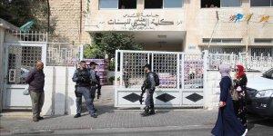 İsrail güçlerinden Kudüs Üniversitesi'ne baskın