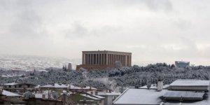 Ankara Valiliği'nden Açıklama Geldi! Ankara'da Okullar Tatil Mi? (13.12.2018)