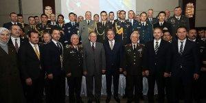 'TSK Bosna Hersek Silahlı Kuvvetleri'nin en yakın dostlarındandır'
