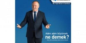 Anadolubank'ın reklam kampanyası yayında!