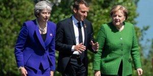 """Avrupa'nın """"4M""""si ülkelerinde tekrar güçlü pozisyonlara gelip gelemeyeceği merak konusu..."""