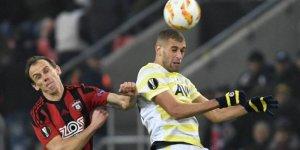 Fener'in tadı tuzu yok! Spartak Trnava Fenerbahçe 1 – 0 maç özeti ve golleri izle