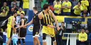 Fenerbahçe durdurulamıyor! (THY Euroleague)