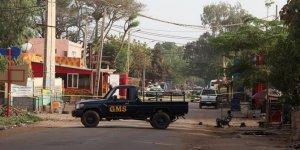 Mali'de Sivillere Kanlı Saldırı: 47 Ölü