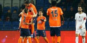 Galatasaray ile Medipol Başakşehir, yarın 21. kez karşı karşıya geliyor