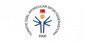 Özel Sporcular Futbol Ligi'nde şampiyon belli oluyor!