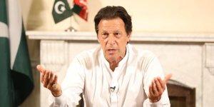 Pakistan Başbakanı Han: ABD-Taliban görüşmesi 17 Aralık'ta