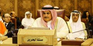 Bahreyn Dışişleri Bakanı'ndan Avustralya'nın Kudüs kararına destek