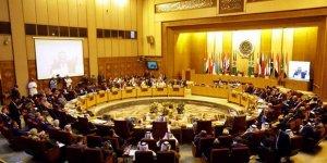Arap Birliği Batı Şeria'da yükselen gerilim için olağanüstü toplanıyor