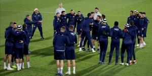 Fenerbahçe'de Erzurumspor maçı hazırlıkları tamamlandı