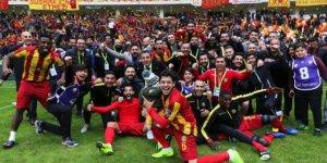 Yeni Malatyaspor adım adım zirveye koşuyor