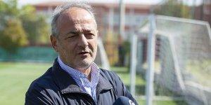 Murat Cavcav'dan takımına övgü