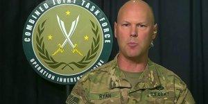 Albay Sean Ryan'ın Türk askerini hedef alan skandal paylaşımı